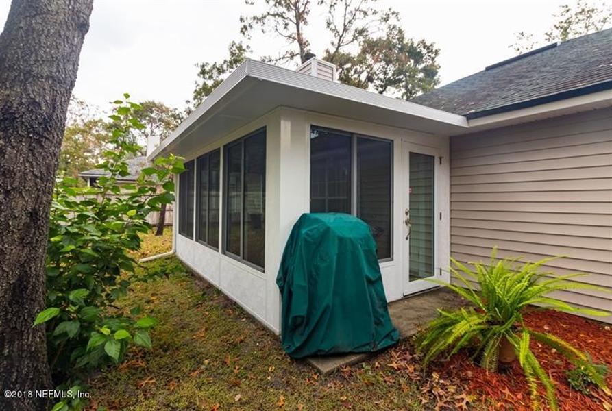 Real Estate Photography - 14631 Greenover Ln, Jacksonville, FL, 32258 - Location 26