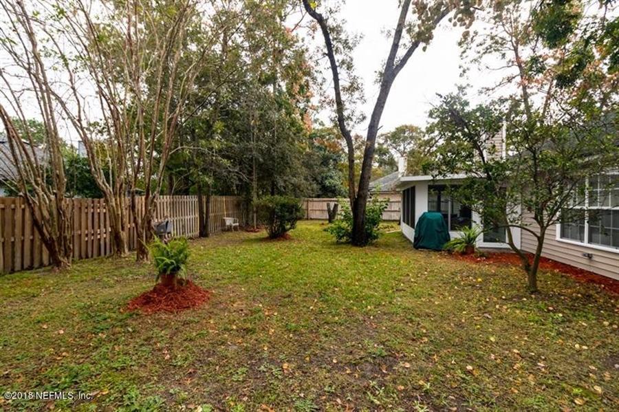 Real Estate Photography - 14631 Greenover Ln, Jacksonville, FL, 32258 - Location 28