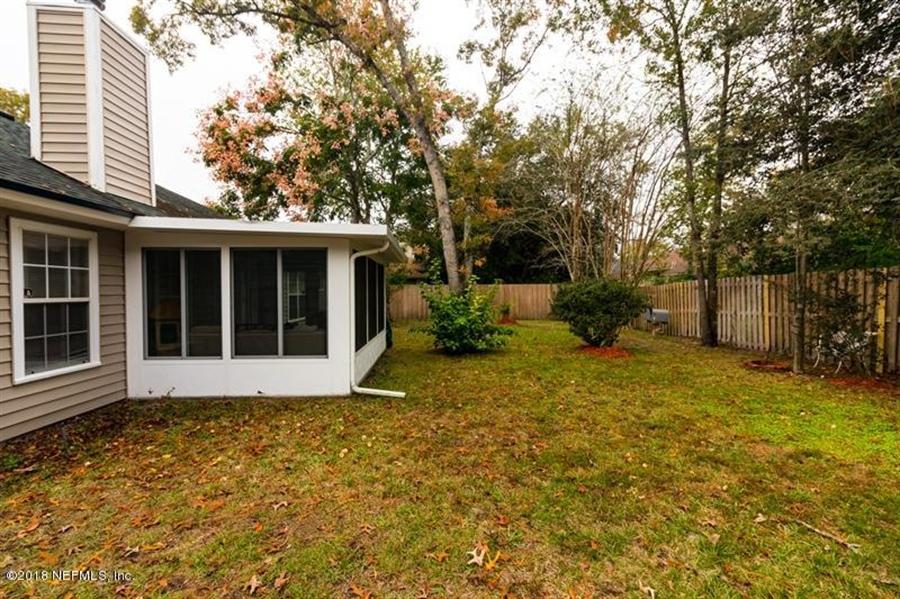 Real Estate Photography - 14631 Greenover Ln, Jacksonville, FL, 32258 - Location 29