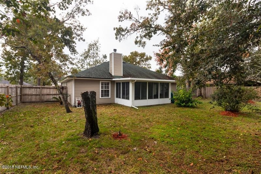 Real Estate Photography - 14631 Greenover Ln, Jacksonville, FL, 32258 - Location 30