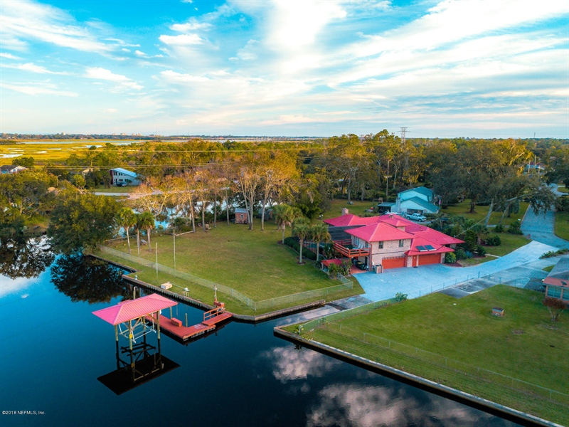 Real Estate Photography - 2303 Shipwreck Dr, Jacksonville, FL, 32224 - Location 1