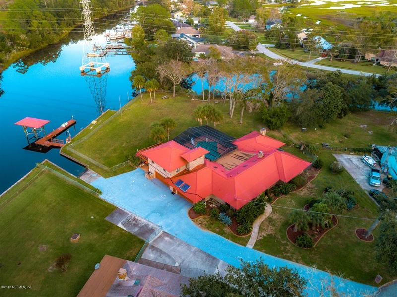 Real Estate Photography - 2303 Shipwreck Dr, Jacksonville, FL, 32224 - Location 2