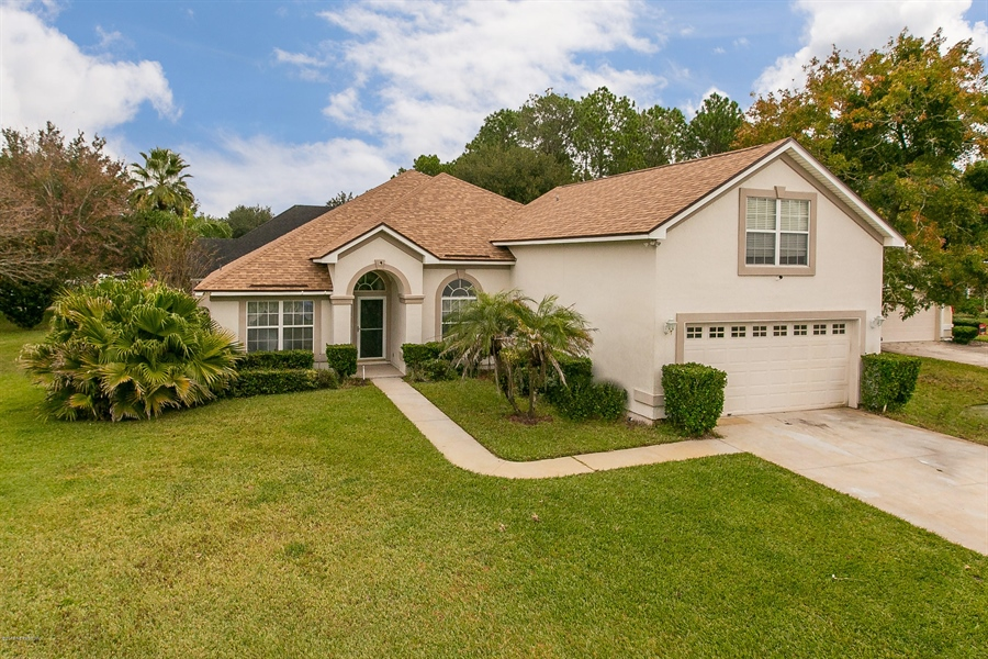 Real Estate Photography - 800 Derby Ln, Ponte Vedra, FL, 32081 -