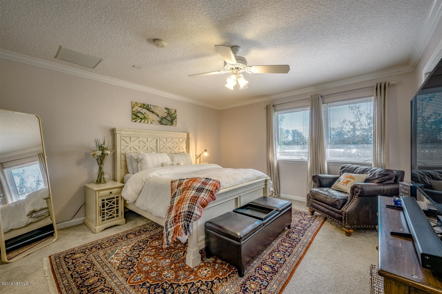 Real Estate Photography - 1404 4th Ave N, Unit D, Jacksonville Beach, FL, 32250 - Location 12