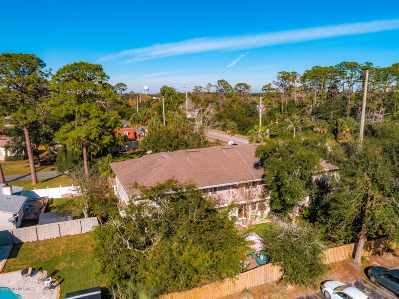 Real Estate Photography - 1404 4th Ave N, Unit D, Jacksonville Beach, FL, 32250 - Location 29