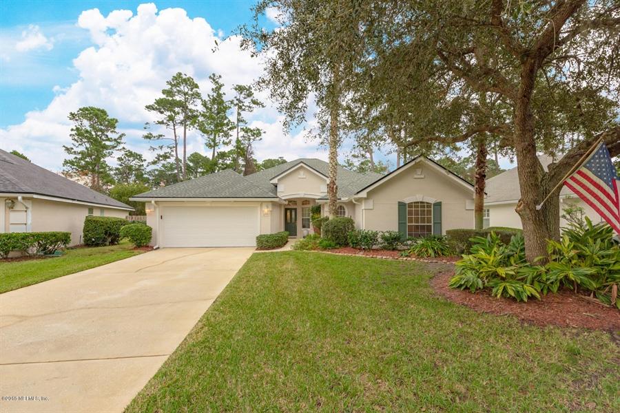 Real Estate Photography - 693 Lake Stone Cir, Ponte Vedra Beach, FL, 32082 - Location 1