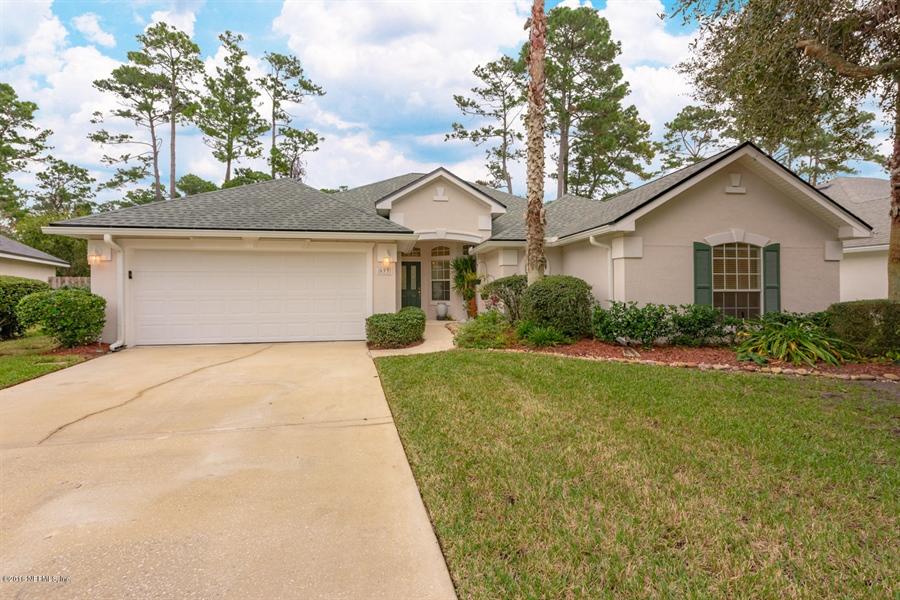 Real Estate Photography - 693 Lake Stone Cir, Ponte Vedra Beach, FL, 32082 - Location 2