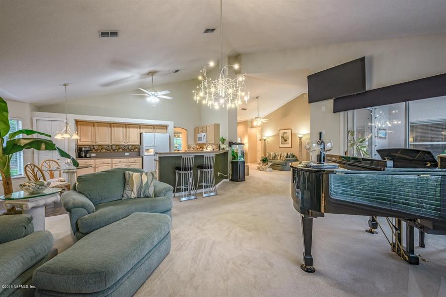 Real Estate Photography - 693 Lake Stone Cir, Ponte Vedra Beach, FL, 32082 - Location 20