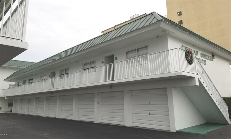 Real Estate Photography - 3641 S Atlantic Ave, Unit 212, Daytona Beach Shores, FL, 32118 - Location 1