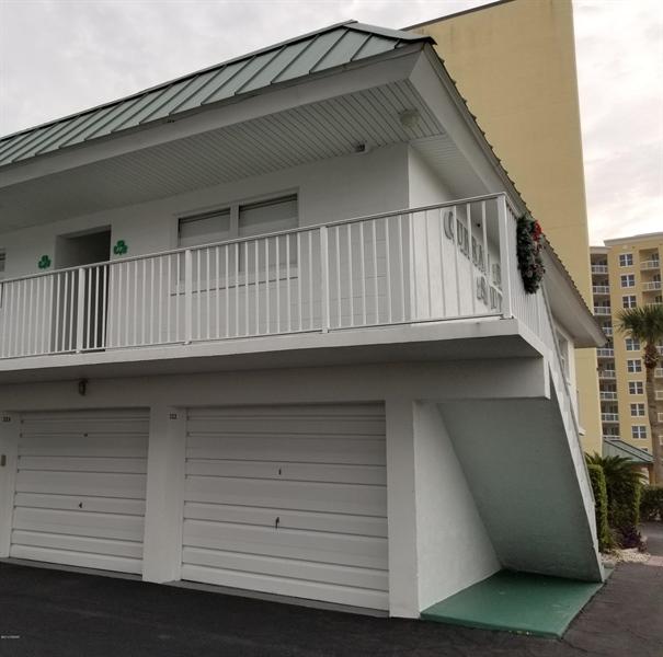 Real Estate Photography - 3641 S Atlantic Ave, Unit 212, Daytona Beach Shores, FL, 32118 - Location 2