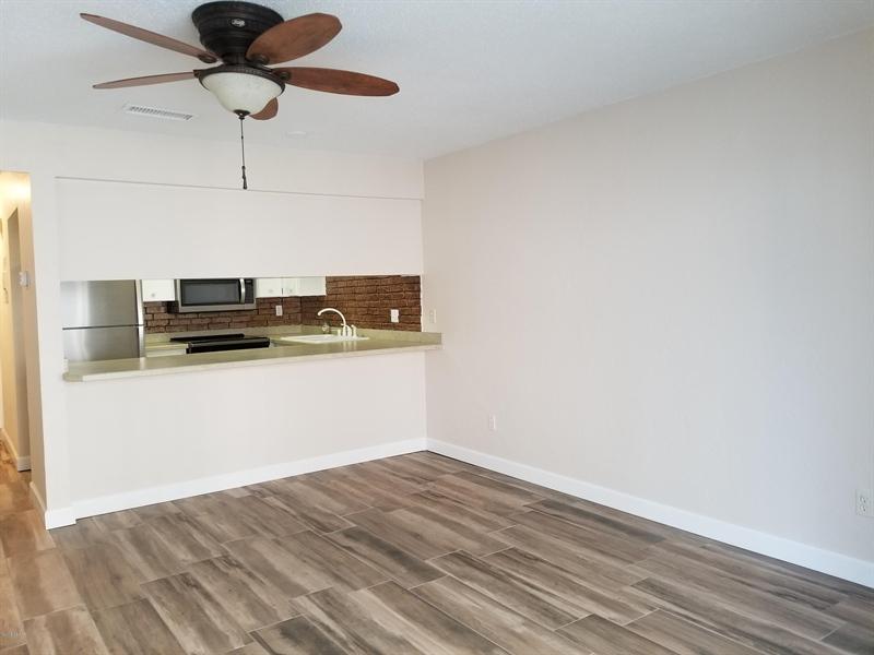 Real Estate Photography - 3641 S Atlantic Ave, Unit 212, Daytona Beach Shores, FL, 32118 - Location 6