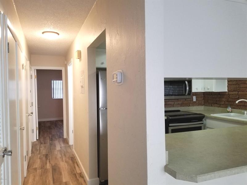 Real Estate Photography - 3641 S Atlantic Ave, Unit 212, Daytona Beach Shores, FL, 32118 - Location 12