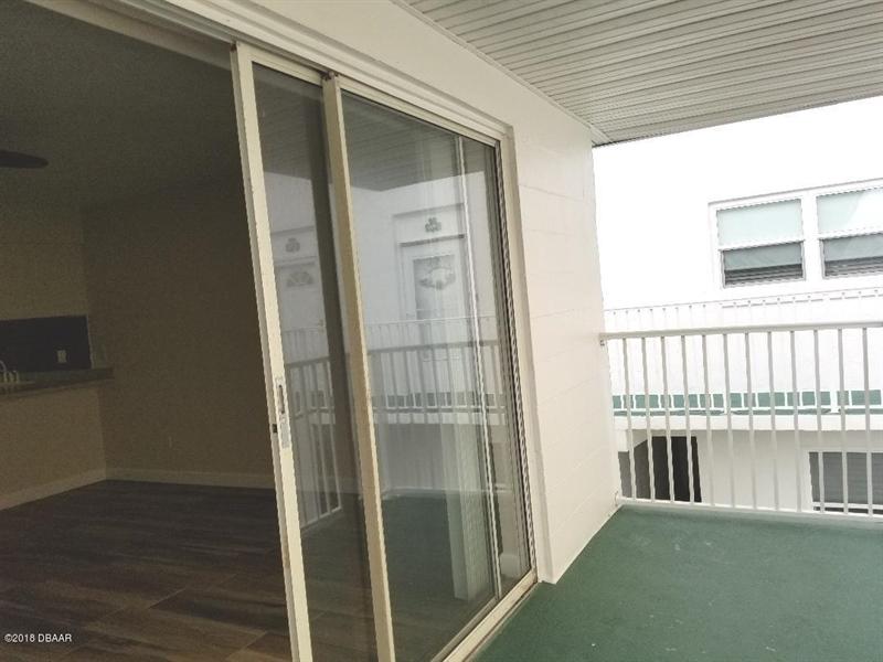 Real Estate Photography - 3641 S Atlantic Ave, Unit 212, Daytona Beach Shores, FL, 32118 - Location 16