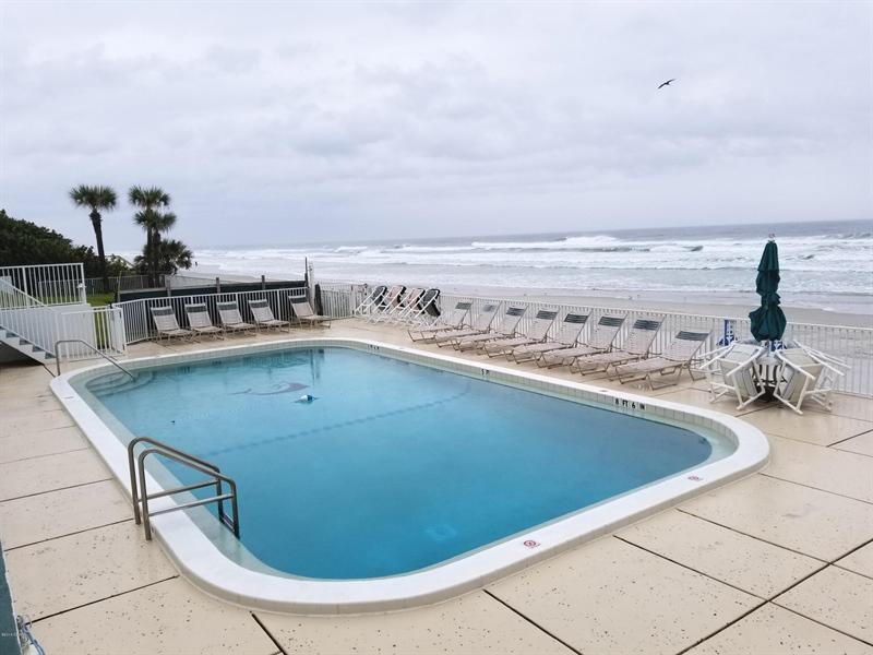 Real Estate Photography - 3641 S Atlantic Ave, Unit 212, Daytona Beach Shores, FL, 32118 - Location 20