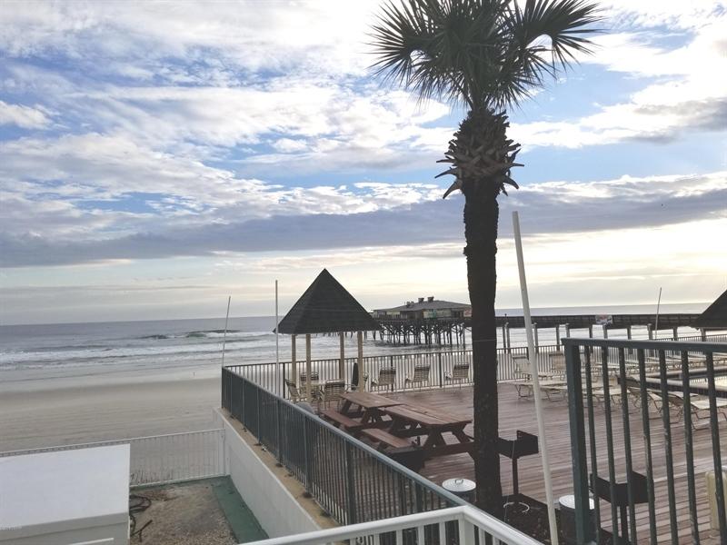 Real Estate Photography - 3641 S Atlantic Ave, Unit 212, Daytona Beach Shores, FL, 32118 - Location 21