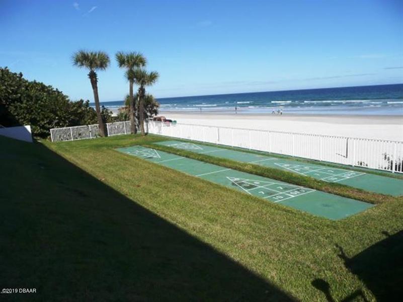 Real Estate Photography - 3641 S Atlantic Ave, Unit 212, Daytona Beach Shores, FL, 32118 - Location 23