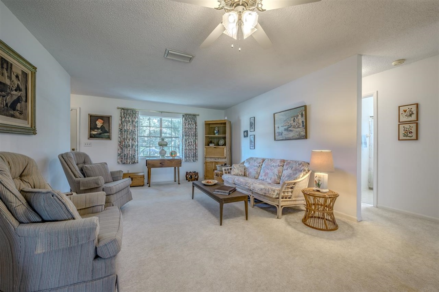Real Estate Photography - 431 Sevilla Dr, Saint Augustine, FL, 32086 - Location 3