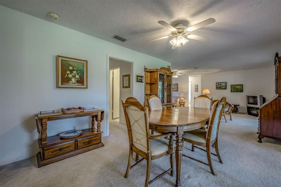 Real Estate Photography - 431 Sevilla Dr, Saint Augustine, FL, 32086 - Location 5