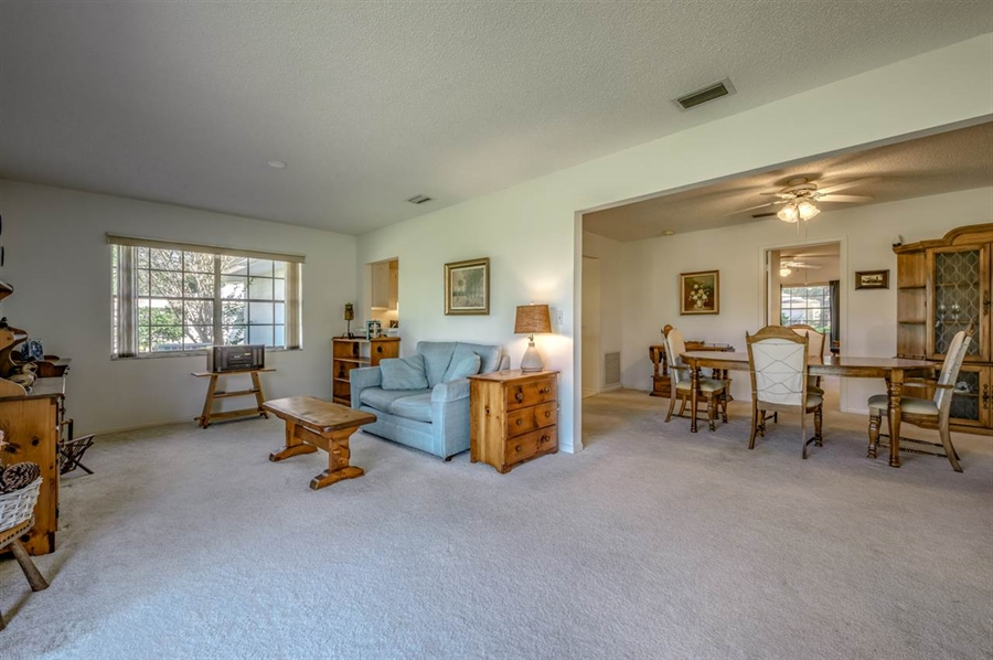 Real Estate Photography - 431 Sevilla Dr, Saint Augustine, FL, 32086 - Location 6