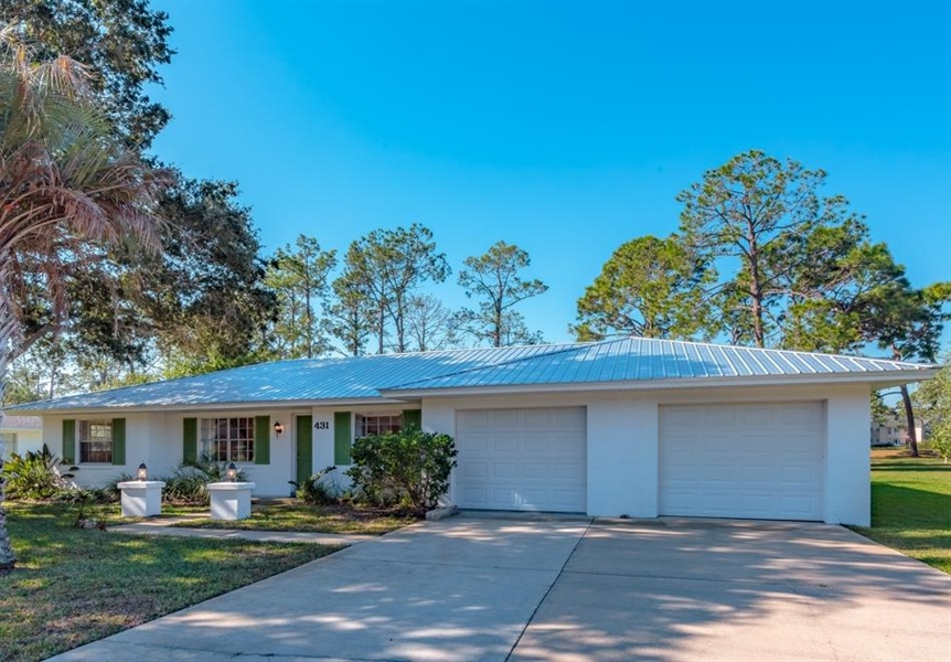 Real Estate Photography - 431 Sevilla Dr, Saint Augustine, FL, 32086 - Location 20