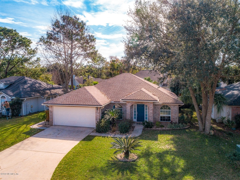 Real Estate Photography - 13582 Capistrano Dr S, Jacksonville, FL, 32224 - Location 1