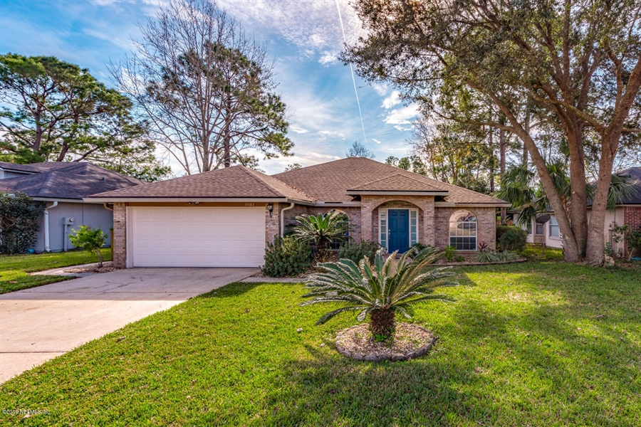 Real Estate Photography - 13582 Capistrano Dr S, Jacksonville, FL, 32224 - Location 2