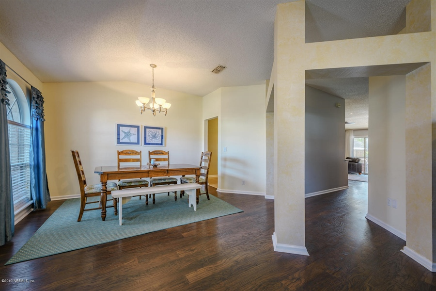 Real Estate Photography - 13582 Capistrano Dr S, Jacksonville, FL, 32224 - Location 9