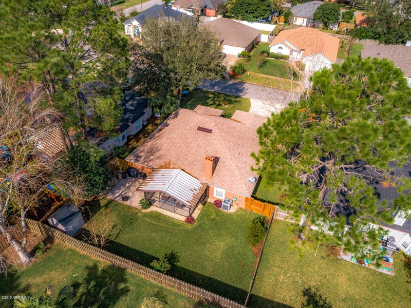 Real Estate Photography - 13582 Capistrano Dr S, Jacksonville, FL, 32224 -