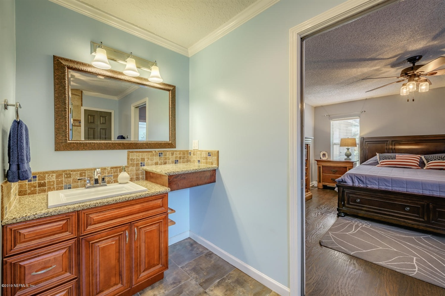 Real Estate Photography - 13582 Capistrano Dr S, Jacksonville, FL, 32224 - Location 20