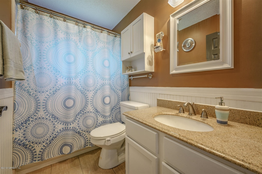 Real Estate Photography - 13582 Capistrano Dr S, Jacksonville, FL, 32224 - Location 22
