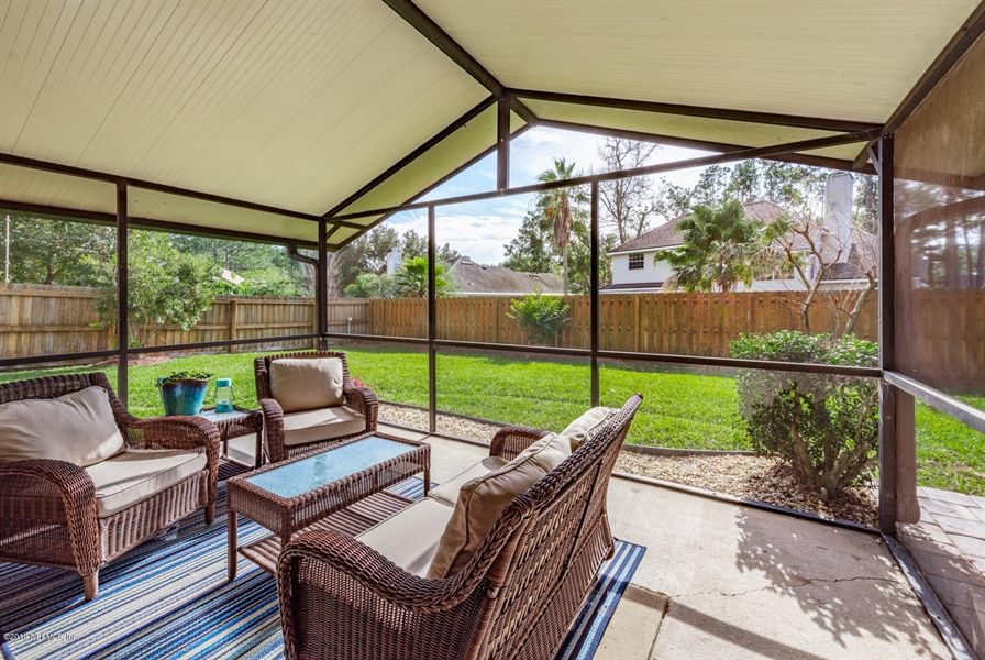 Real Estate Photography - 13582 Capistrano Dr S, Jacksonville, FL, 32224 - Location 24