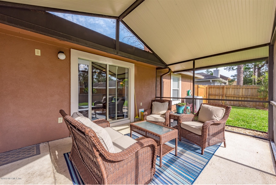 Real Estate Photography - 13582 Capistrano Dr S, Jacksonville, FL, 32224 - Location 25