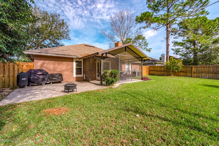 Real Estate Photography - 13582 Capistrano Dr S, Jacksonville, FL, 32224 - Location 26