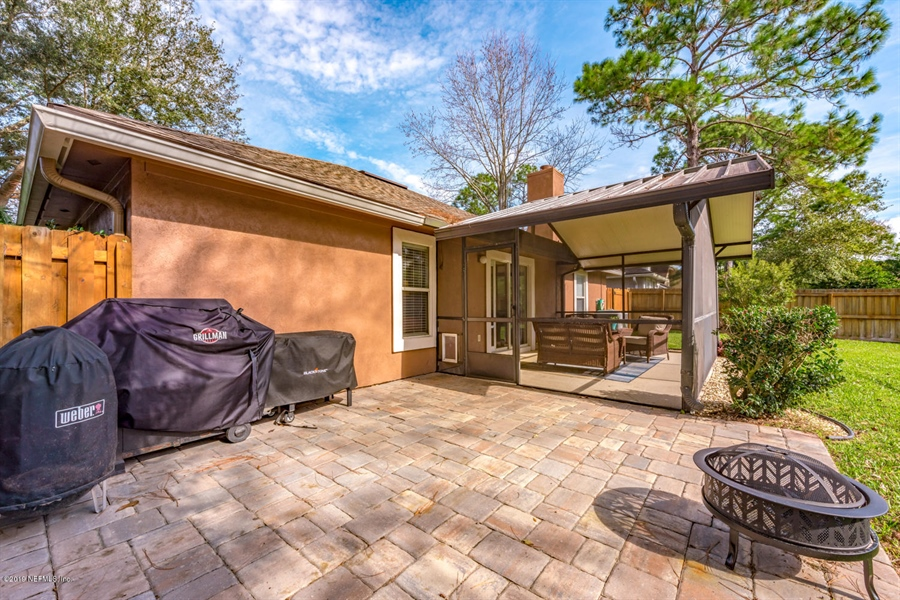 Real Estate Photography - 13582 Capistrano Dr S, Jacksonville, FL, 32224 - Location 27