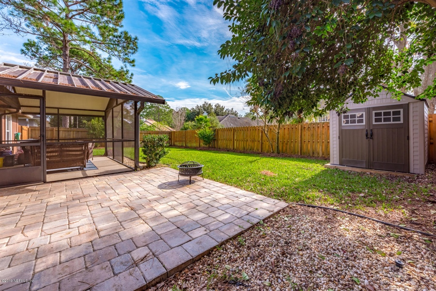 Real Estate Photography - 13582 Capistrano Dr S, Jacksonville, FL, 32224 - Location 28