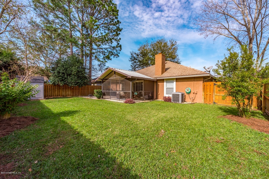 Real Estate Photography - 13582 Capistrano Dr S, Jacksonville, FL, 32224 - Location 29