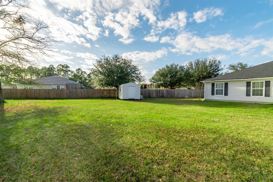 Real Estate Photography - 11367 Old Gainesville Rd, Jacksonville, FL, 32221 - Location 3