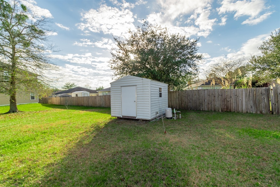 Real Estate Photography - 11367 Old Gainesville Rd, Jacksonville, FL, 32221 - Location 4