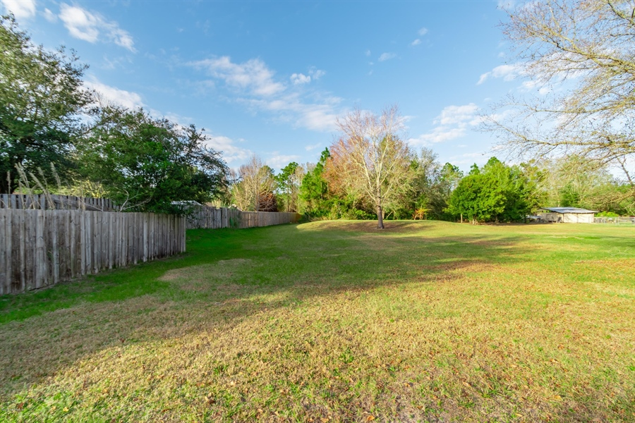 Real Estate Photography - 11367 Old Gainesville Rd, Jacksonville, FL, 32221 - Location 7