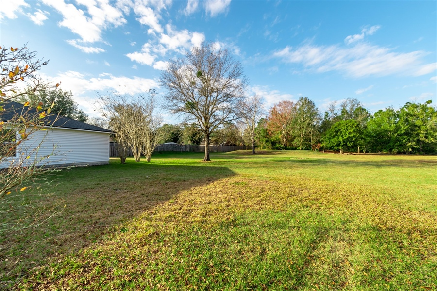 Real Estate Photography - 11367 Old Gainesville Rd, Jacksonville, FL, 32221 - Location 8