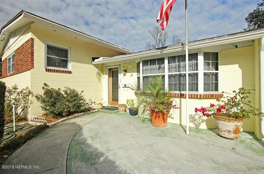 Real Estate Photography - 6557 Albicore Rd, Jacksonville, FL, 32244 - Location 2