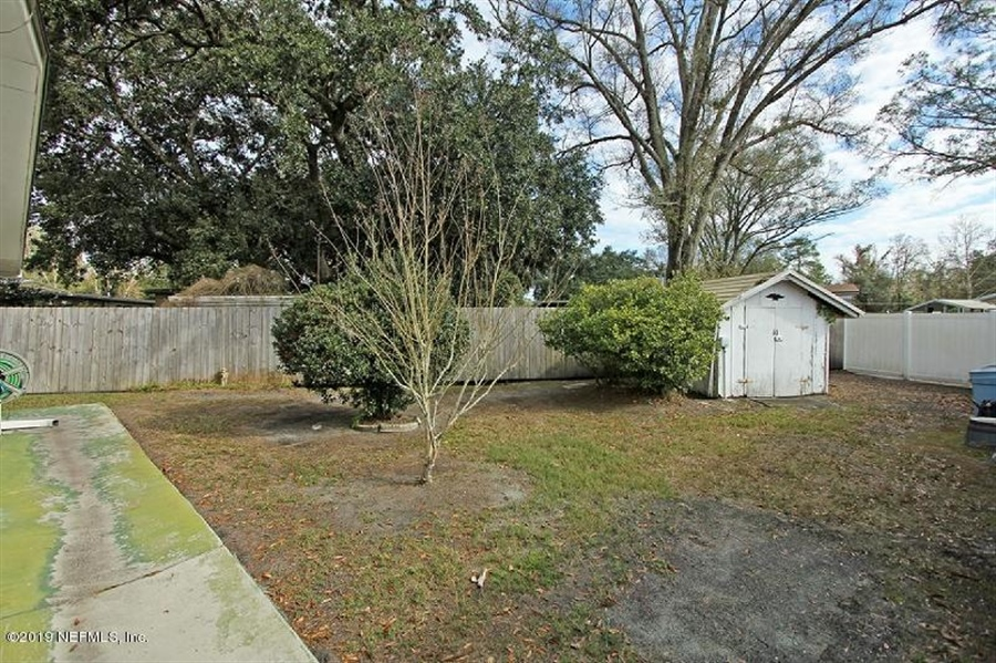 Real Estate Photography - 6557 Albicore Rd, Jacksonville, FL, 32244 - Location 20