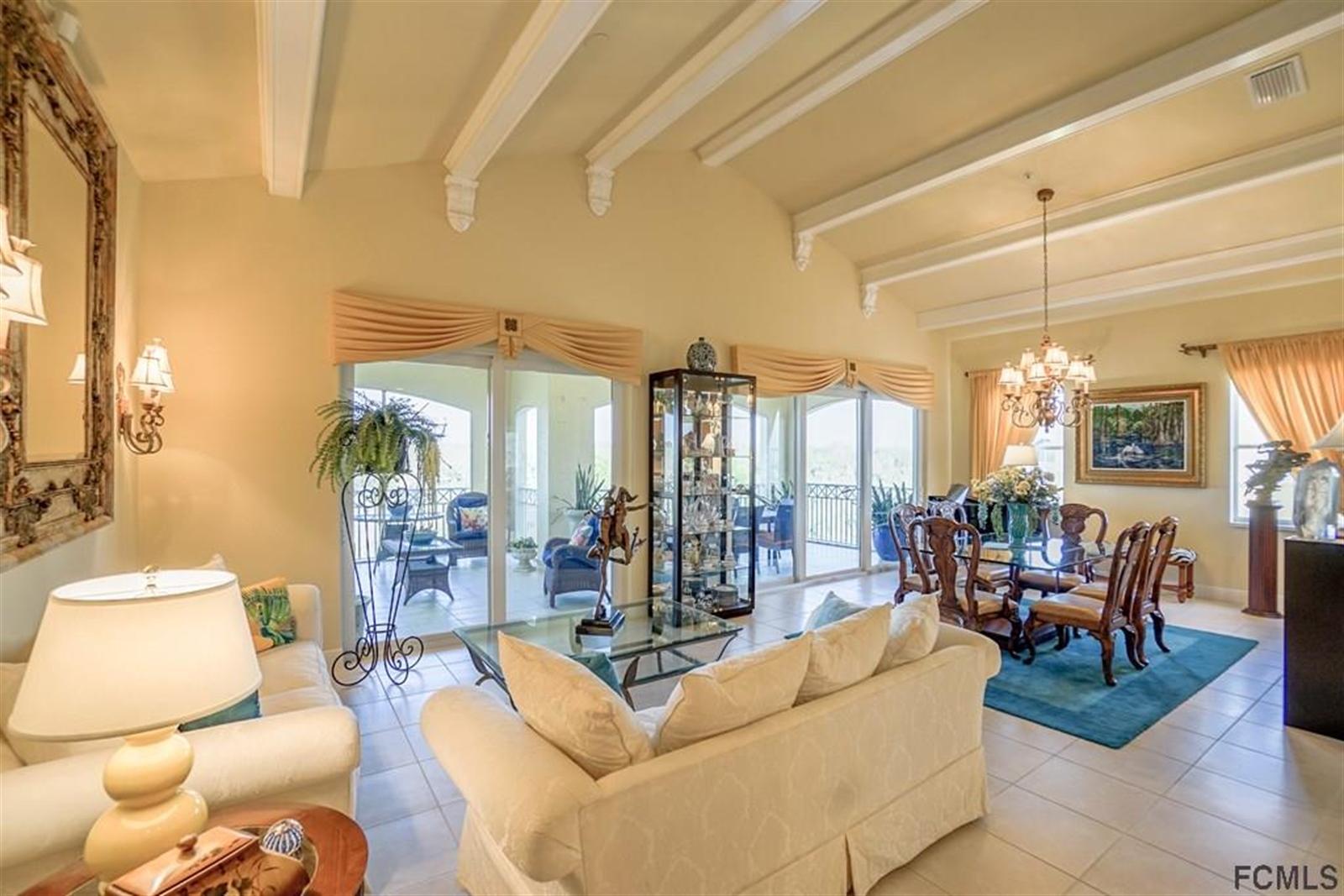 Real Estate Photography - 25 Casa Bella Cir, # 1303, Palm Coast, FL, 32137 - Location 14