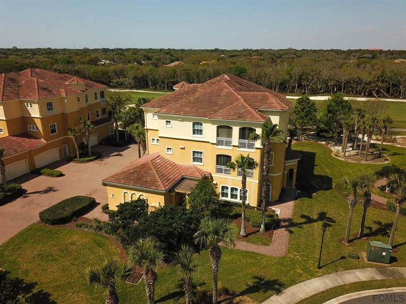 Real Estate Photography - 25 Casa Bella Cir, # 1303, Palm Coast, FL, 32137 - Location 1
