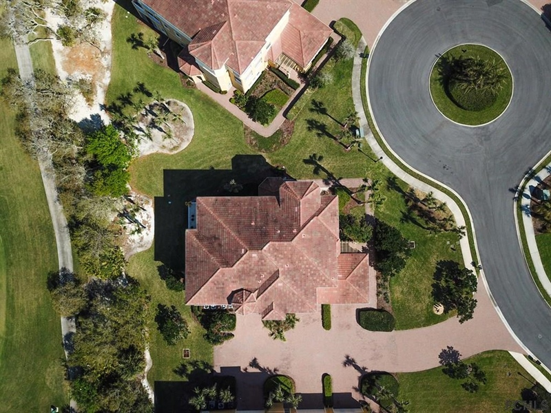 Real Estate Photography - 25 Casa Bella Cir, # 1303, Palm Coast, FL, 32137 - Location 2