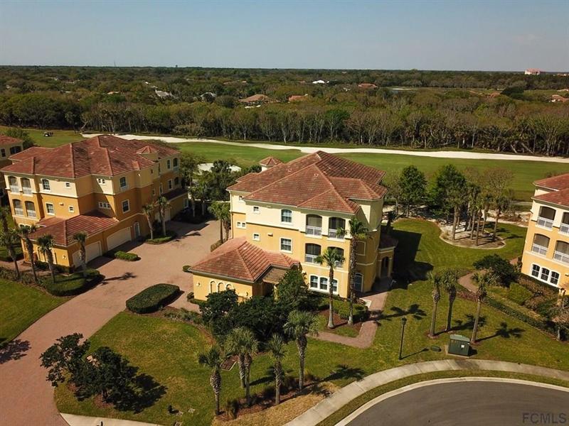 Real Estate Photography - 25 Casa Bella Cir, # 1303, Palm Coast, FL, 32137 - Location 3