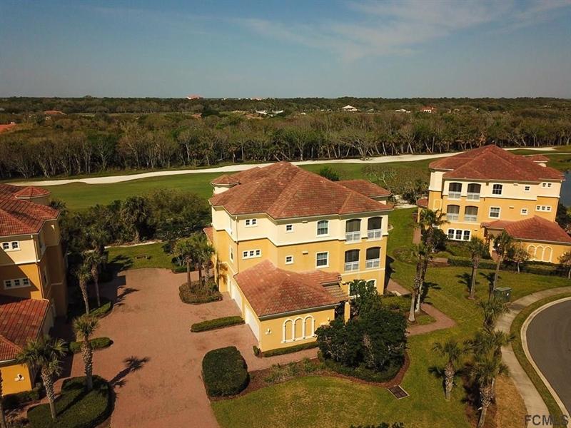 Real Estate Photography - 25 Casa Bella Cir, # 1303, Palm Coast, FL, 32137 - Location 4