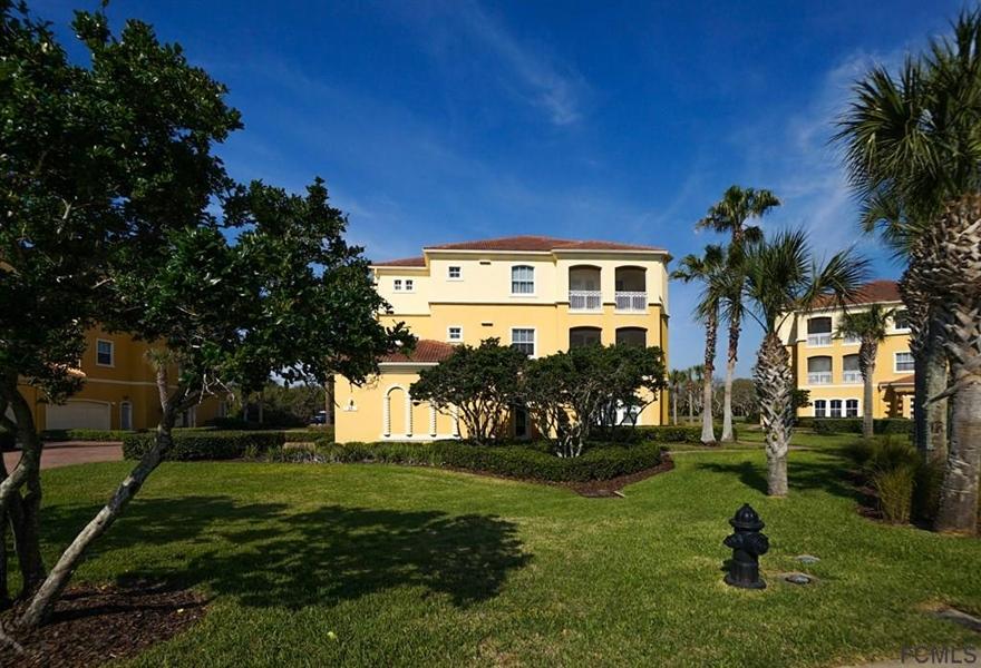 Real Estate Photography - 25 Casa Bella Cir, # 1303, Palm Coast, FL, 32137 - Location 5