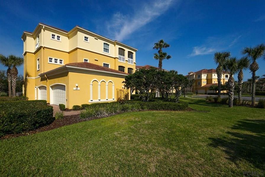 Real Estate Photography - 25 Casa Bella Cir, # 1303, Palm Coast, FL, 32137 - Location 6
