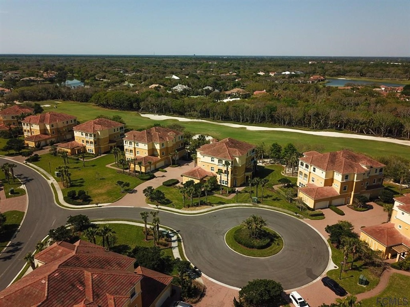 Real Estate Photography - 25 Casa Bella Cir, # 1303, Palm Coast, FL, 32137 - Location 7